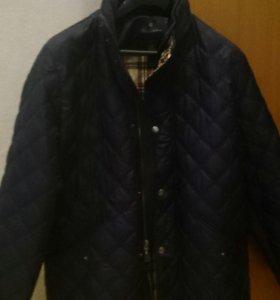 Осення мужская куртка