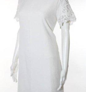 Платье zara р-р L
