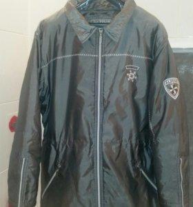 Куртка ALPINЕ (USA) оригинал