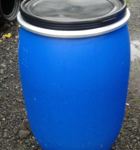 Бочки пластиковые 127 литров