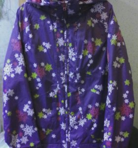 Куртка 50-52 600