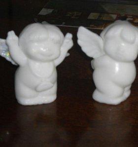 Мыло Мальчишки Ангелочки