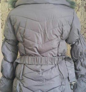 Куртки новые