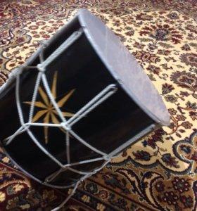 Кавказский барабан