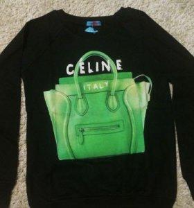 Свитшот Celine