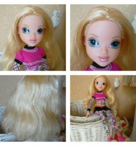Кукла Мокси гелз Эйвери+подарок(Moxie girlz Avery)