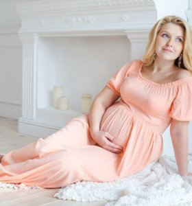 Фотограф для беременных