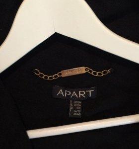 Apart - Модное пальто-накидка, кардиган.