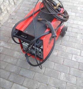 Сварочный аппарат  Telvin италия