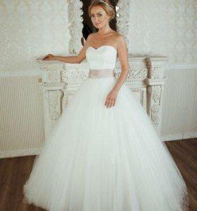 Свадебное платье Malinelli Monro