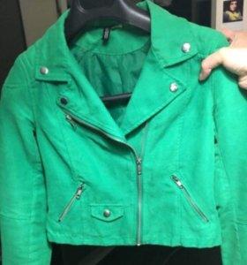 Продаю куртку-пиджак