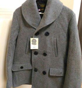 Пальто Fidelity. Made USA