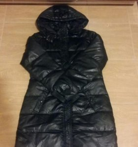 Пуховое пальто INCITY