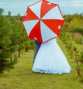 Зонт в аренду