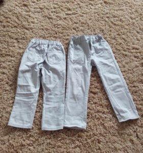 Кросовки шапки джинсы легкие