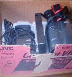 Видеокамера jvc gr-ax48