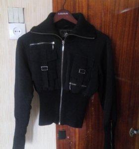 Куртка на теплую осень-весну