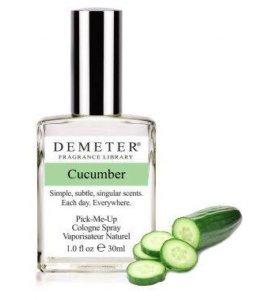 Туалетная вода Demeter Cocumber