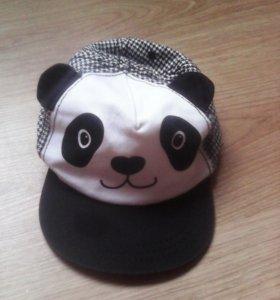 Кепка Панда