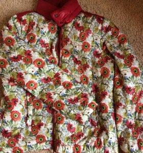 Куртка женская размер XL