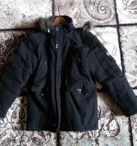 Куртка на межсезонье L 165