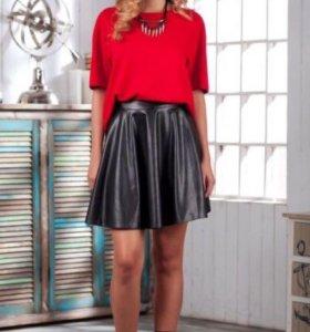 Новые юбки-клеш Ruxara