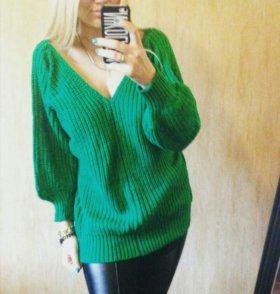 Кофта пуловер свитер