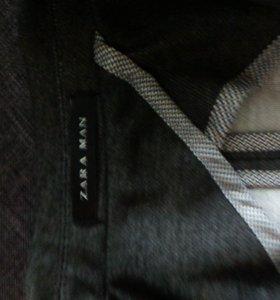 Блейзер Zara Man 48р.