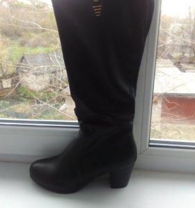 Обувь осенняя