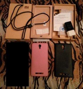 Xiaomi Redmi Note 2 32Gb LTE Grey