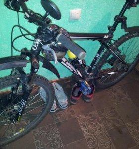 Велосипед Аваланч