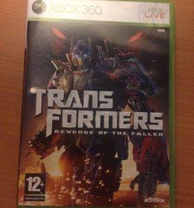 Видеоигра для Xbox 360