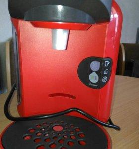 Кофемашина Tassimo Bosch