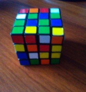 Продам кубик-рубика.4х4