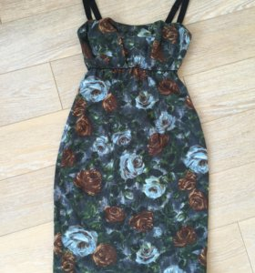 Платье Dolce Gabbana оригинал 44 р