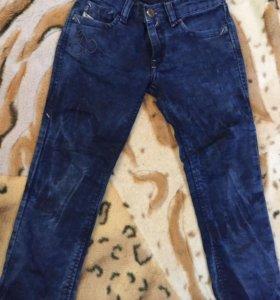 новые джинсы дизель на 4 года
