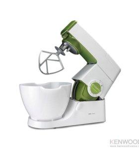 Кухонная машина KENWOOD KM 355 Chef Classic