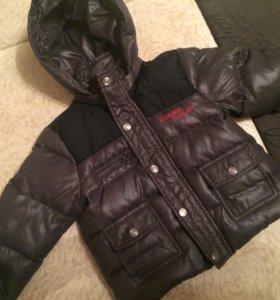 Зимняя куртка Barilotto