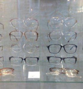 Оправы , очки