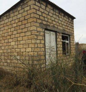 Однокомнатный домик  в сабнове