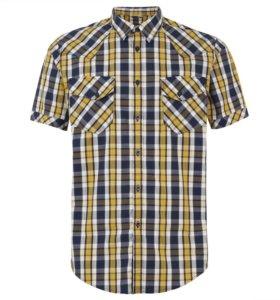 Рубашка Merc Morse