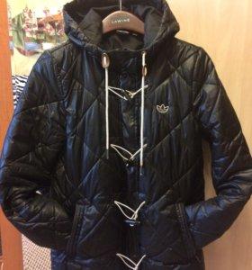 Куртка Adidas демисезон