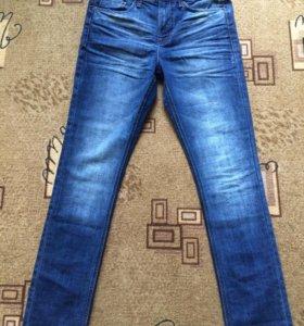 Продам новые мужские джинсы Kiabi