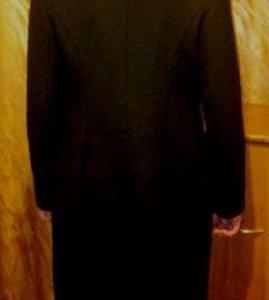 Пальто женское xs-s