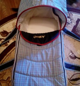 Люлька(сумка переноска)для ребёнка