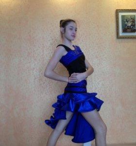 Костюм для танцев
