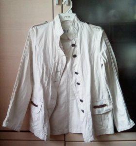 Куртка на лето.