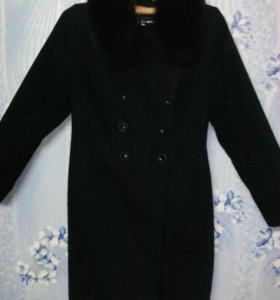 зимнее пальто  (СРОЧНО)