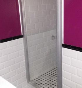 ремонт квартир,кухонь,коридоров,ванных