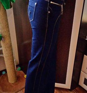 Джинсовые брюки 👖